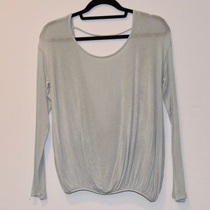 FP Low Back Top